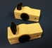 Adjustable Rail Clamps
