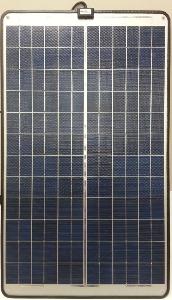 Ganz Gsp 55 Marine Grade Solar Panel E Marine Systems