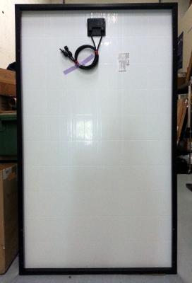 Kyocera 265W Solar Panel Fixed Frame KU265-6MCA