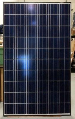 Kyocera 270 Watt Solar Panel Fixed Frame Ku270 6mca E
