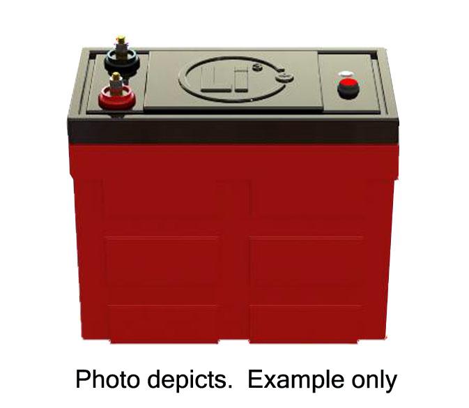 Lithionics 12v 110amp Lithium Battery System E Marine