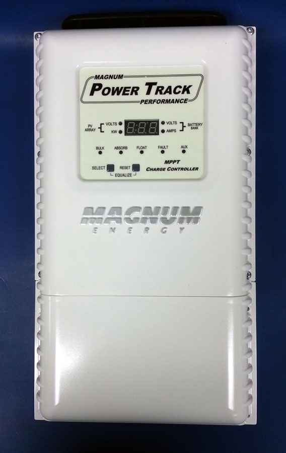 Magnum Pt 100 Mppt Charge Controller E Marine Systems
