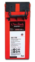 OutBack EnergyCell 200GH