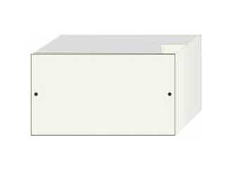 XW Conduit Box 865-1025
