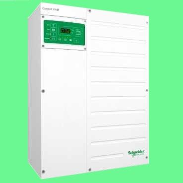 Schneider Conext Xw6048 120 240 60 Inverter Charger 48v