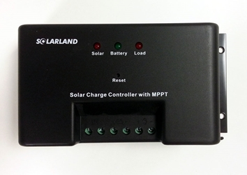 Solarland 10A MPPT Charger