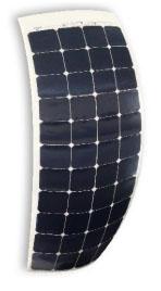 Solbian Sp137l 137w Marine Grade Solar Panel