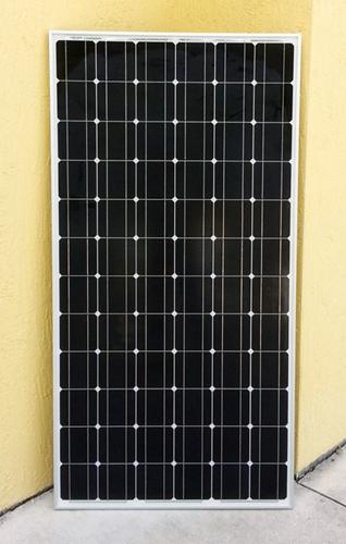 Topoint 190w Fixed Frame Solar Panel Jtm190 72m Storename