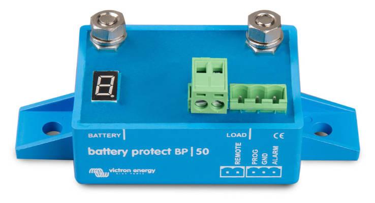 Victron Energy Bp 65 Batteryprotect 12 24v 65a E Marine Systems