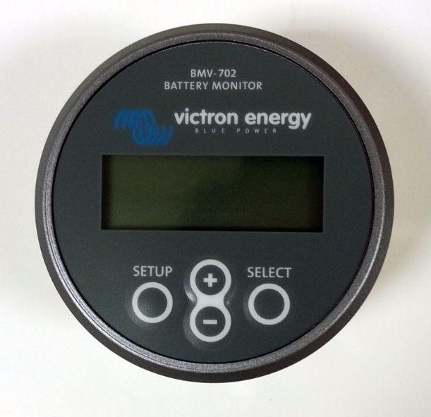 Three Bank Battery Monitoring System : Victron battery monitor bmv dual bank e marine systems