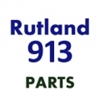 Blade Fasteners for Rutland 913/914i Blades