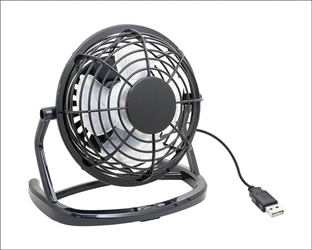 USB Mini Fan Solarland, USB Mini Fan, SDP-W-1