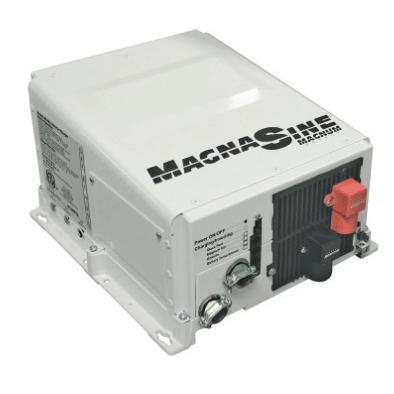 Magnum MS2012 2000W 12V Pure Sine Wave Inverter Charger 100A Magnum MS2012, MS2012 pure sine wave inverter