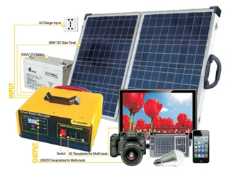 Solarland Smart Power Manager Kit 500W Solarland smart power manager, Smart Power Manager 500W, SLNP-E/500-HPK