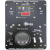 e20 Solar and Wind Control Panel 12 Volt 25 Amp