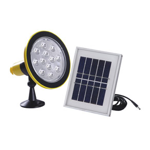 Solarland BSS-00107 Solar Torch Solarland, Solar Light, Solar Flash Light, Solar flashlight, Solar torch, BSS-00107