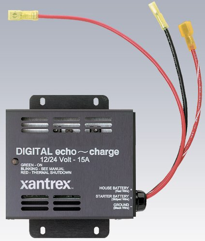 Xantrex Echo Charge 15 Amp