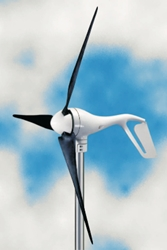AIR X Wind Generator 24V 1-ARXM-10-24, Primus Windpower, Southwest Windpower, Wind Turbine, Wind generator, Wind Mill, Marine wind turbine, marine wind generator, marine wind mill