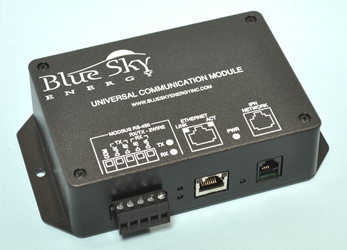 Universal Communication Module (UCM) for Blue Sky IPN Blue Sky UCM, Universal Communication Module