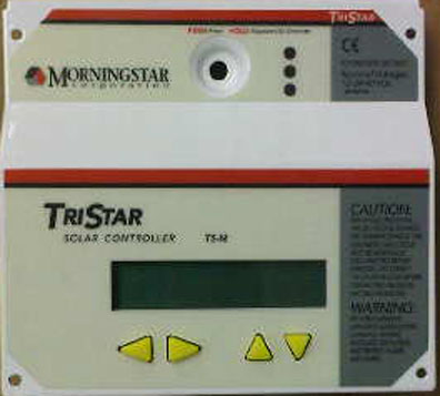 Tristar  Digital Local Meter TS-M-2