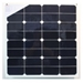 50W Semi Flexible Solar Panel - SOS60050