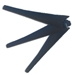 Replacement Blades for Air Breeze (Marine & Land) and Air 40 (Black color) - WGP20170