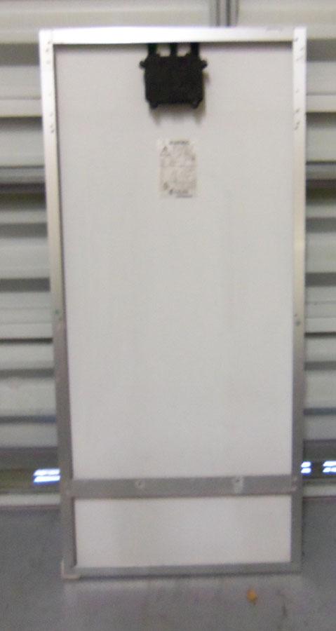 Used Kyocera 120 Watt Solar Pv Panel Kc120 1
