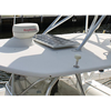 200W Bimini Center Console Hard Top Kit 200W Bimini Center Console Hard Top Kit