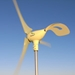 Airdolphin Mark Zero Off Grid Small Wind Turbine 24V - WGO30024