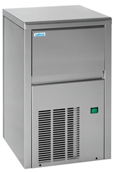 Ice Maker by Isotherm 115V/60Hz Stainless Steel