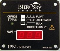 Blue Sky IPN Remote Display Blue Sky IPNREM, IPN Remote