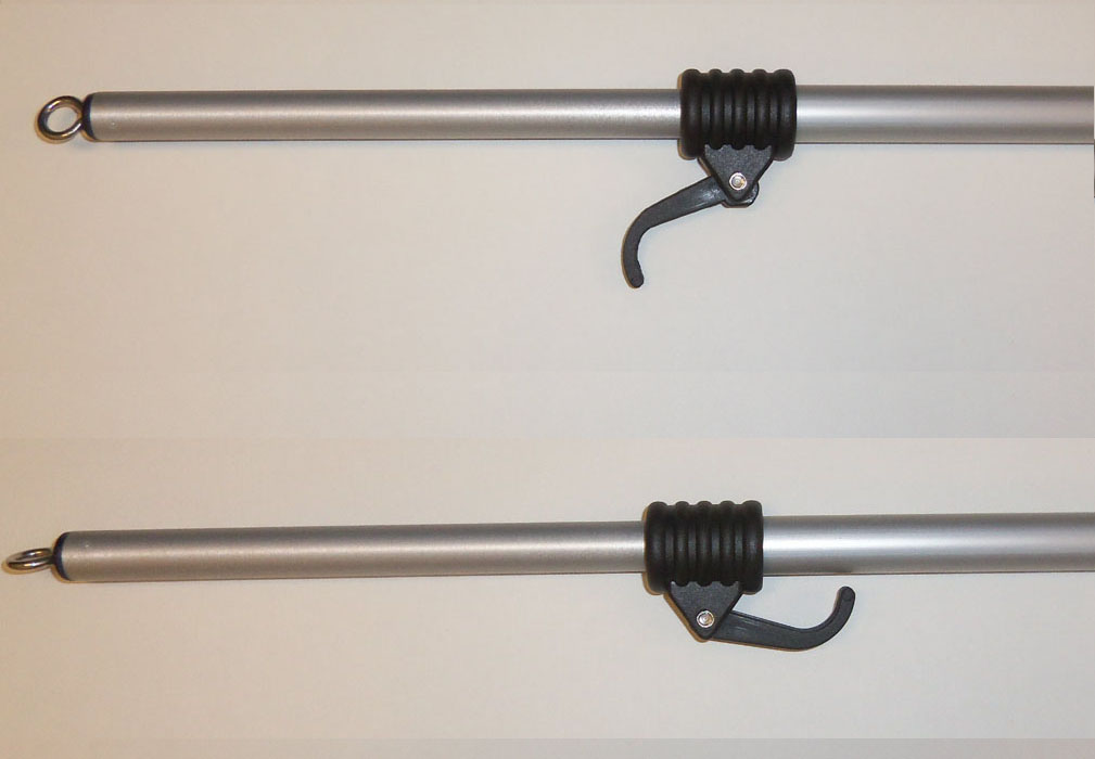 Adjustable Solar Panel Support E Marine Systems