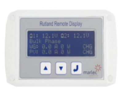 Rutland 1200 Remote Digital Display Rutland Remote Digital Display 1200, Rutland 1200 Remote Digital Display, Remote Digital Display