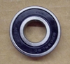 Face Bearing - Shielded/Sealed Face Bearing,  Face Bearing Shielded/Sealed, 3-CABR-1002, 6203 2RS Sealed/Shielded Bearings