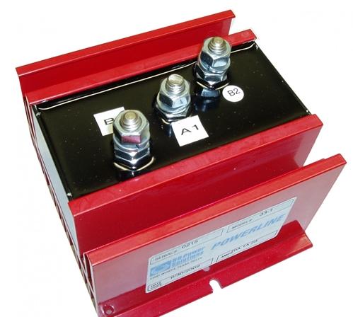Battery Isolator 190 Amp 1 Alternator 3 Batteries E