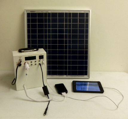 30W Greenergy Solar Mobile Charger Solarland 30 Watt, mobile charging system, SDP-Y, SDP-Y/30W, SDP-Y-30W
