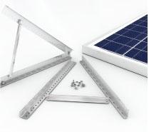 Solar Panel Mounting Kits - e Marine Systems