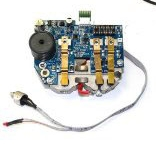 Control Board Air Breeze 48V 2-ARCT-103-03, Control Board Air Breeze 48V, next generation air breeze 48v