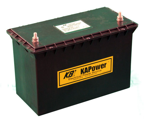 Super Capacitor Battery Booster - e Marine Systems
