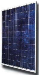 Suntech 260W Solar Panel suntech, 260W Solar Panel, STP260-24/Vd, solar, renewable energy