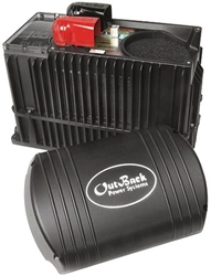 OutBack GVFX3648 3600W 48V Vented Sine Wave Inverter Charger