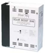 Blue Sky MPPT Solar Charge Controller