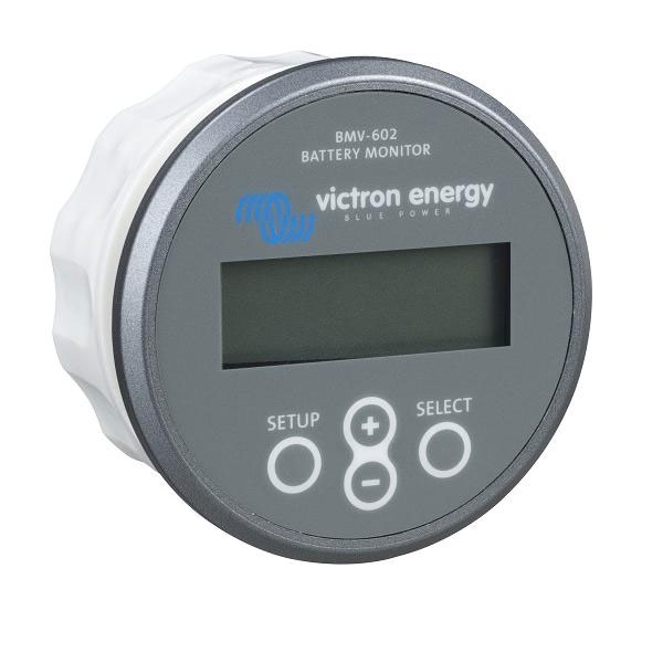 Victron Battery Monitor (Dual Bank) Victron, BMV-600S, Battery Monitor, Monitor, Battery