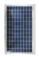 30W Solar Charger Kit