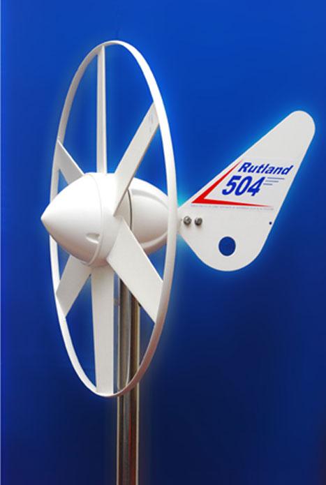 Rutland Wg504 12 V Wind Generator E Marine Systems