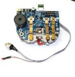 Control Board Air Breeze 12V 2-ARCT-103-01, Control Board Air Breeze 12V, next generation air breeze 12v control board