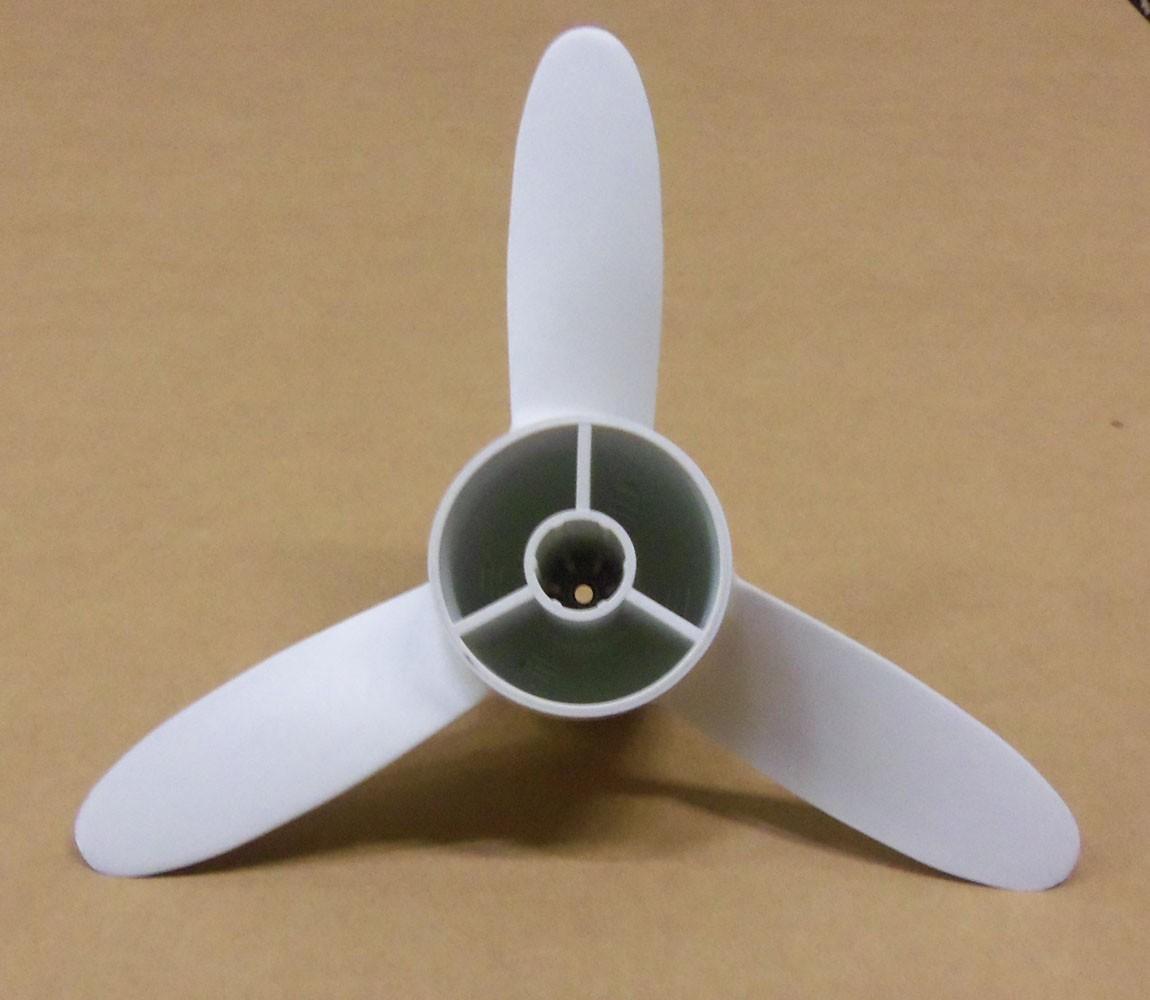 Watt Amp Sea Larger Propeller 11 Inch 280mm