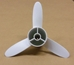 Watt & Sea Cruising 3 Blade Propeller 280mm - WGW10050