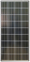 Kyocera 145 Watt 12 Volt Solar Panel Fixed Frame  KD145SX-UFU, Kyocera, 145 Watt Solar Panel