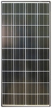 Kyocera 145 Watt 12 Volt Solar Panel Fixed Frame - SOK50145